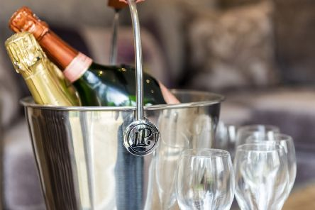 What's your celebratory tipple: Champagne, prosecco or cava?