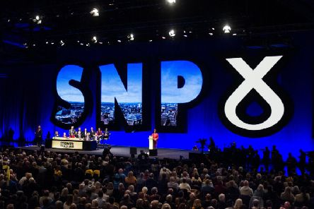 SNP Westminster group leader Ian Blackford said the poll 'underlines the strength of opposition' in Scotland to Brexit. Picture: JPIMedia