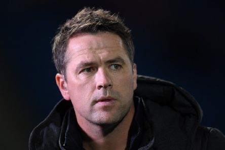 Former England striker Michael Owen turned to Fife-based writer Mark Eglinton to ghost-write his memoirs. Picture: Laurence Griffiths/Getty