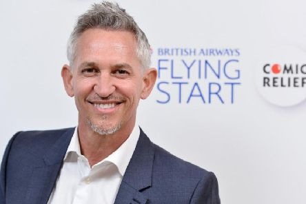 Match Of The Day presenter Gary Lineker has become the latest prominent talent to offer to decrease his salary.