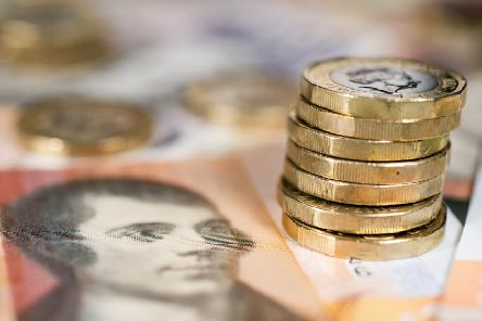 Most Scots back keeping Sterling, polling suggests