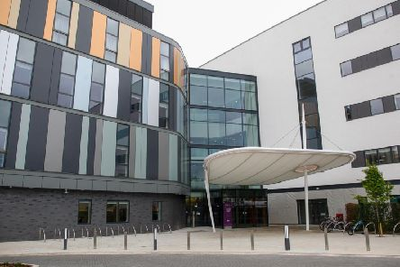 The new Sick Kids hospital was due to open in July but will now not welcome patients until autumn 2020.