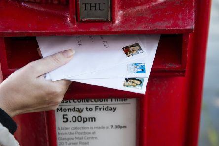 Royal Mail's Parcelforce Worldwide arm was in breach of competition regulations.