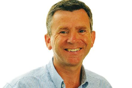 First person: David Farguhar hails a system set to revolutionise the indoor growth of crops