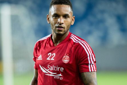 Aberdeen midfielder Funso Ojo faces three months on the sidelines