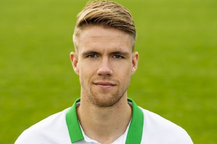 Kristoffer Ajer gave away a penalty last night.