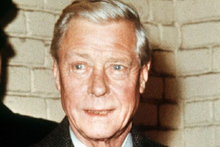 One of the wisdom teeth of Edward VIII, the Duke of Windsor, is expected to fetch 10,000 at an auction next week. Picture: PA