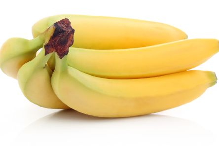 Why wrap bananas in cellophane?