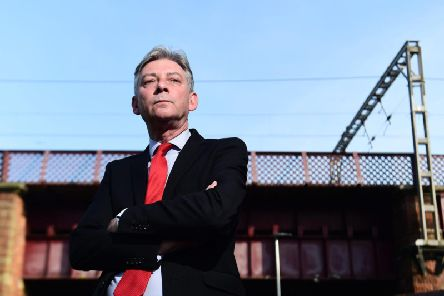 Richard Leonard has called for clarity on Labour's stance over the next steps of Brexit.