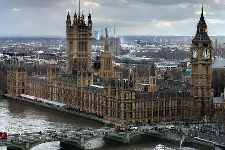Eyes of the nation will turn to the Houses of Parliament as MPs vote on Boris Johnson's Brexit deal. Picture: Pixabay