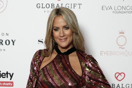 Caroline Flack is presenting 'what can only be described as a new low for television', writes Emily Baker. Picture: Getty Images