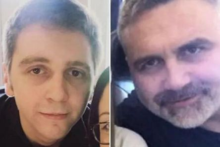 Liam Poole, of Burgess Hill in West Sussex, disappeared with his 46-year-old father Daniel on April 1 after leaving their luggage and passport in their hotel. Picture: PA