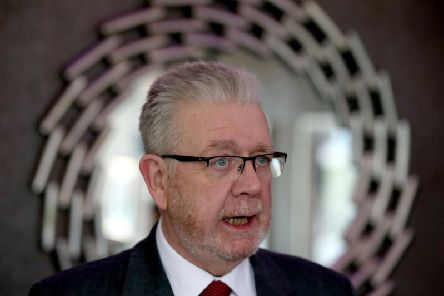 Mike Russell says the Scottish Government will not back the Brexit deal