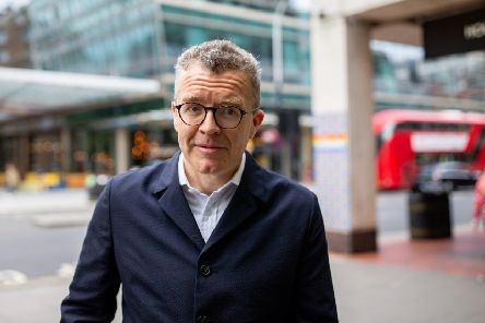 Rumours that Tom Watson will form another party are untrue, he's off to train as a gym instructor, writes former Labour special adviser Ayesha Hazarika (Picture: Luke Dray/Getty Images)