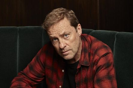 Ardal O'Hanlon gets serious about stand up, which he first started doing as a student in Dublin