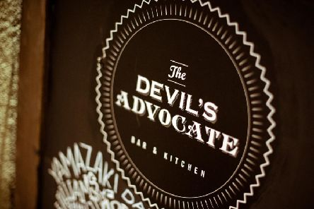 The Devils Advocate is one of the Edinburgh firms venues. Picture: Contributed