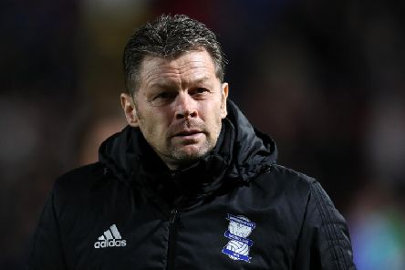 Steve Cotterill is interested in the Hearts manager's job.