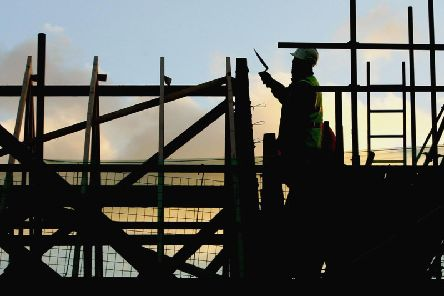 The house building sector has suffered from volatility in several areas. Picture: Scott Barbour/Getty Images