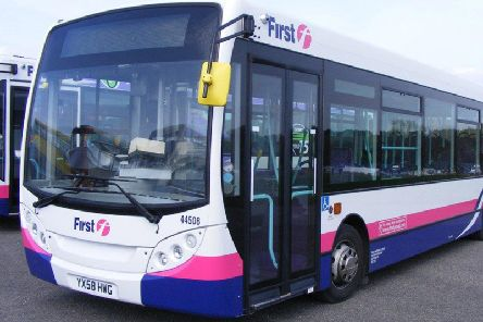 FirstGroup is one of the biggest public transport operators in the UK. Picture: Contributed
