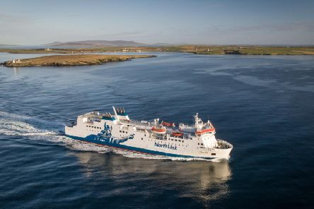 Ferry services form a key part of the sector. Picture: Contributed