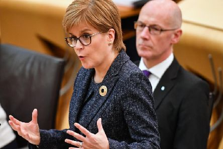 The Scottish government used 'unreliable' data to report youth unemployment rates had dropped. Picture: Getty Images