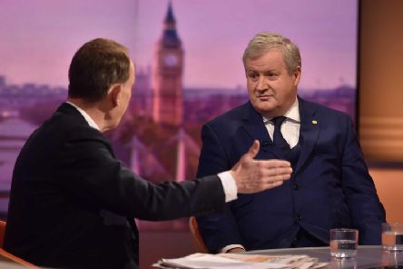 """Scotland's desire for independence is """"unstoppable"""" and must not be blocked by the next Prime Minister, the SNP's Ian Blackford has said."""