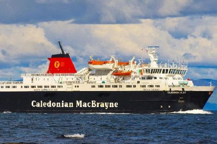 CalMac has initiated legal proceedings against the Scottish Government.