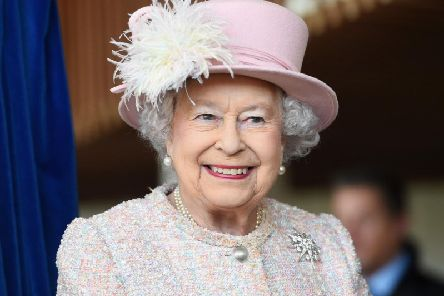 Rumours of the death of Queen Elizabeth II began to circulate after the WhatsApp chat.