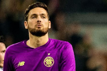 Craig Gordon: No contract talks