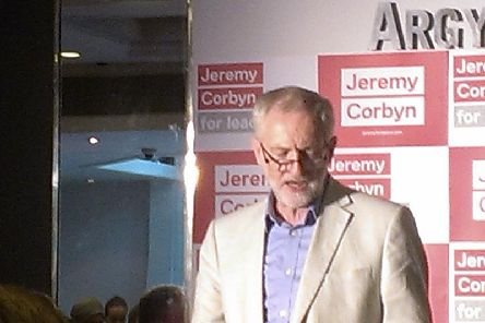 Jeremy Corbyn will be under pressure to go