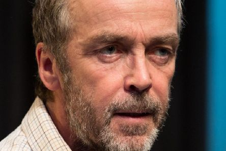 Scottish actor John Hannah has vented his fury following the general election results. Picture: PA