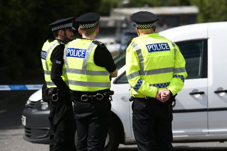 Police Scotland has spent more than �1.3million on informants over the past five years