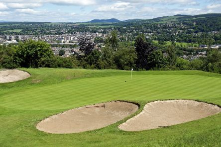 Martin Dempster: Craigie Hill's nine-hole plan makes perfect sense