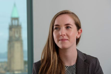 Laura Rennie is a solicitor in the private client and charities team at Shepherd and Wedderburn.