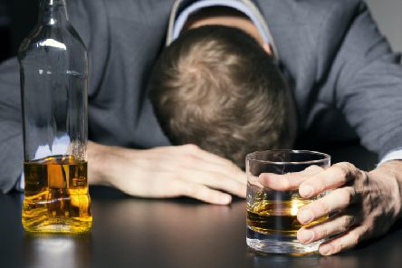 Scots unsure how many alcoholic drinks make up 14-unit weekly safe guideline