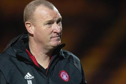 Brian Rice has opened up on his gambling addiction after receiving an SFA Notice of Complaint