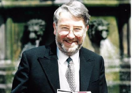 Dr Harold Mills has died at the age of 81