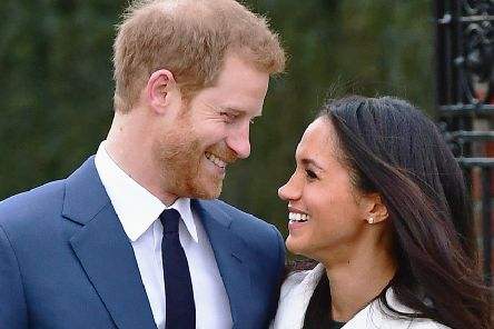 Harry and Meghan's decision would appear to stem from a great deal of personal unhappiness and desire for change. Picture: PA