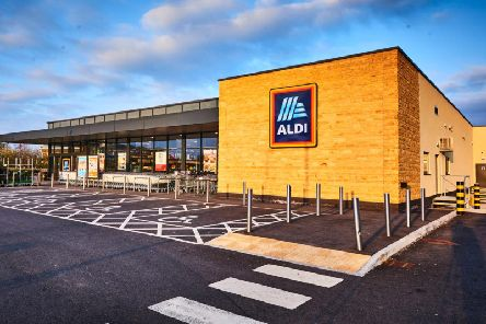 The firm currently has 874 stores in the UK. Picture: Contributed