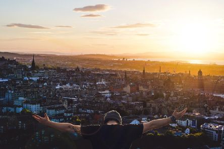 The Edinburgh Passion will be staged across the city over four days in the run-up to Easter Sunday.