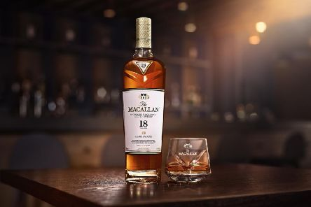 The Macallan is the flagship Edrington brand. Picture: Contributed