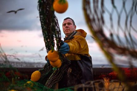 The Scottish fishing industry has issued a warning to the UK Government over upcoming Brexit trade talks