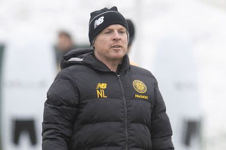 Celtic manager Neil Lennon says he is happy with the depth and quality of his squad. Picture: Craig Foy/SNS