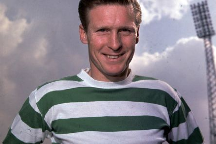 Billy McNeill, Celtic legend and 1967 European Cup winner