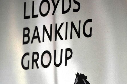 Lloyds Banking Group is to close 56 branches across the UK.