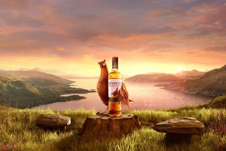 The Famous Grouse has reclaimed its perch as the most valuable whisky or whiskey. Picture: Contributed