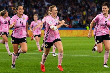 Scotland Women continue their Euro 2021 qualifying campaign this year
