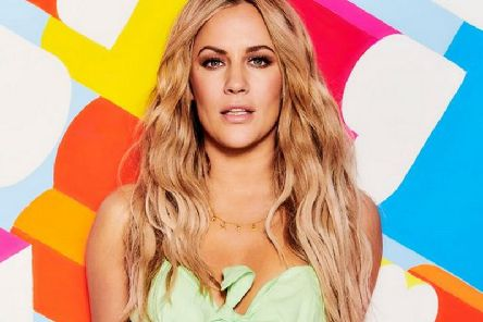 Caroline Flack was found dead at her home in east London on Saturday. PIC: Contributed.