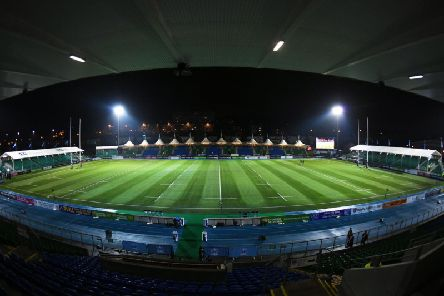 Scotstoun will host the final of the Super6 tournament