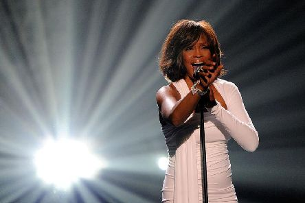 Were you a Whitney Houston fan? (Photo: Getty Images)
